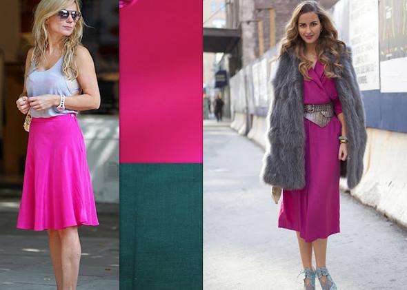 Розовый и серый. Изображение № 8.