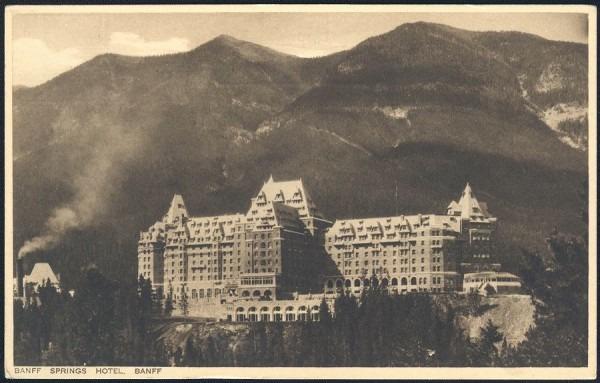 Самые страшные отельные привидения и где их искать. Изображение № 5.