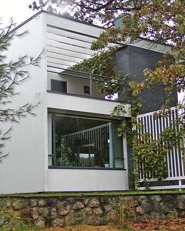 Изображение 13. 10 необычных жилых кварталов.. Изображение № 3.