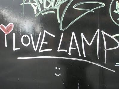 ILove Lamp. Изображение № 13.