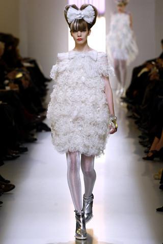 Неделя моды в Париже: Haute Couture. Изображение № 47.