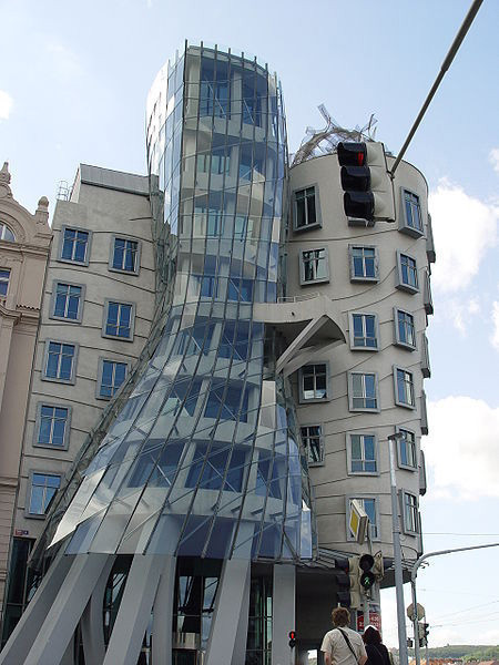 15 необычных зданий. Изображение № 15.