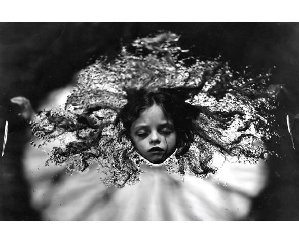 Фотографы, снимающие своих детей. Изображение № 11.