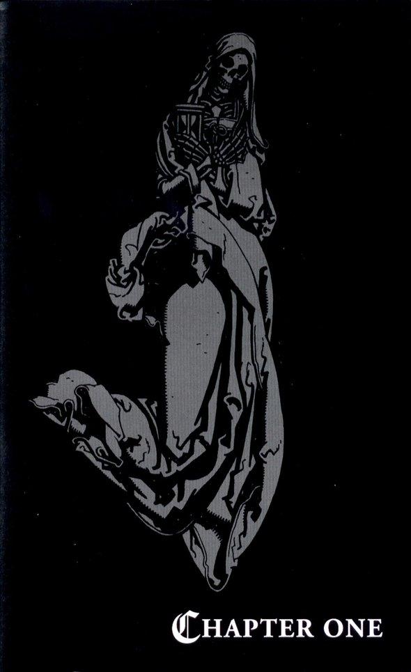 Hellboy. Изображение № 11.