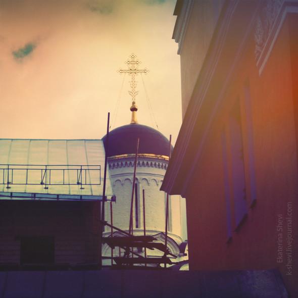 Прогулки по Москве. Изображение № 16.