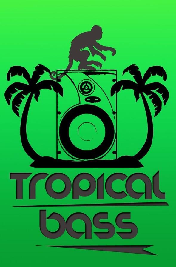 Tropical Bass в Social Media. Изображение № 1.