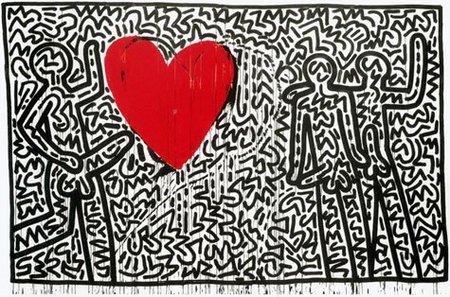 Viva Keith Haring!. Изображение № 6.