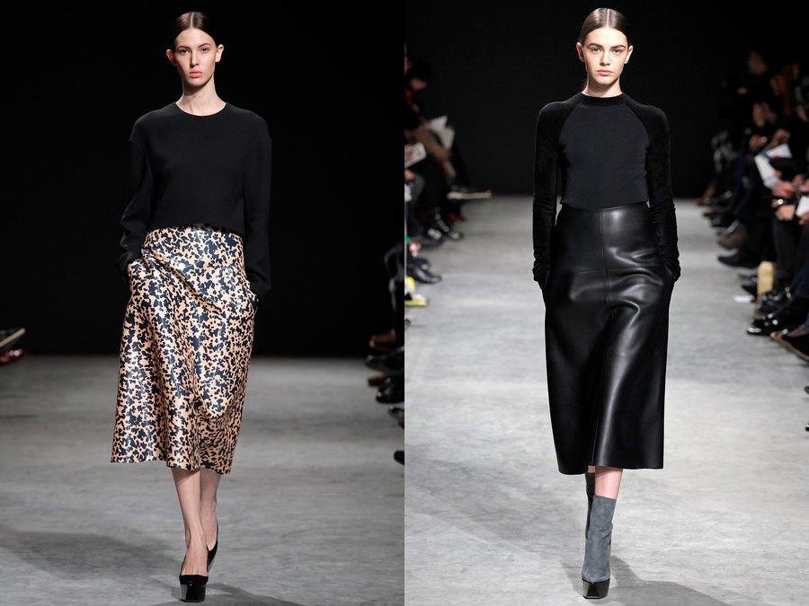 Неделя моды в Париже:  Дни 1 и 2. Изображение № 22.