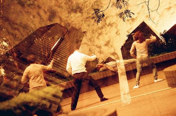 Изображение 11. HONG KONG.. Изображение № 11.