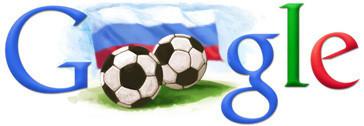 Google Doodle для России. Изображение № 9.