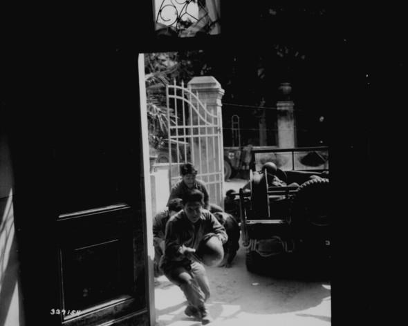 Вторая мировая. Фотокалейдоскоп. Изображение № 49.