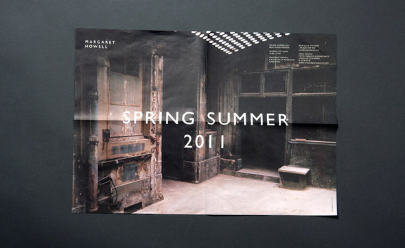 Изображение 20. Men's S/S 2011 fashion show invitations.. Изображение № 20.
