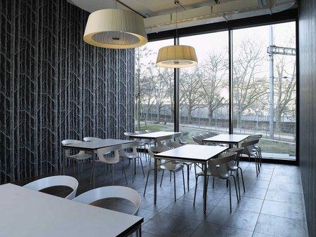 Офис Google вЦюрихе. Изображение № 2.