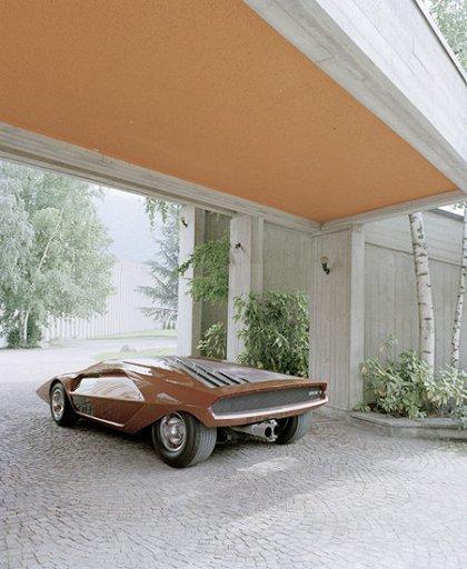 Десять лучших автомобильных проектов 60х-70х-80х годов. Изображение № 15.