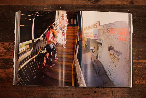 10 альбомов о скейтерах. Изображение №93.