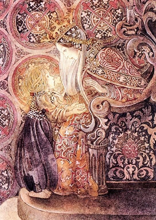 Sulamith Wulfing. Изображение № 7.