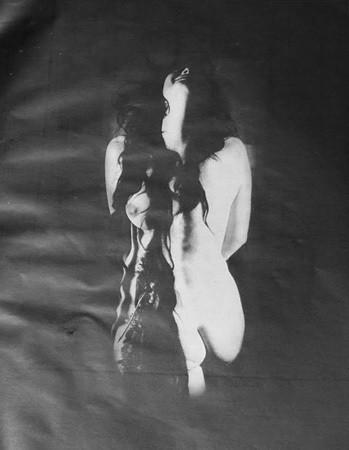 Части тела: Обнаженные женщины на фотографиях 50-60х годов. Изображение № 141.