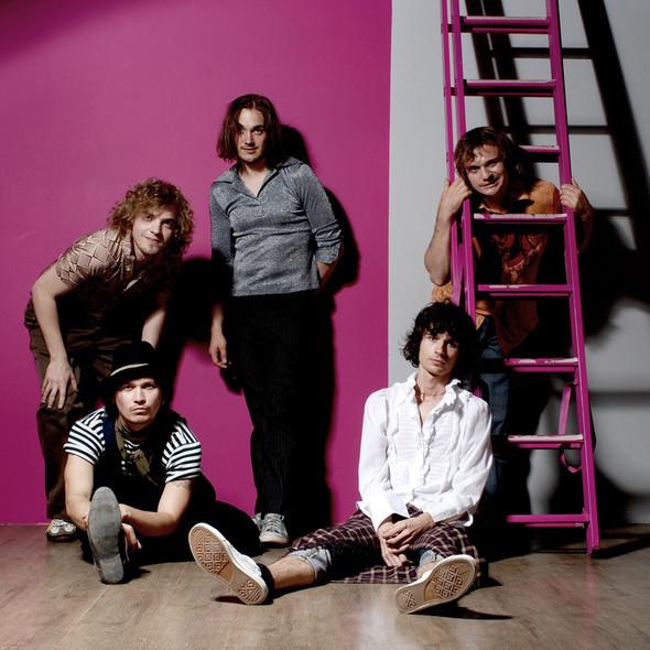 Группа Z.I.M.A имагазин винтажной одежды Фрик Фрак. Изображение № 4.