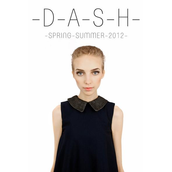 Лукбук проекта -D-A-S-H-, весенне-летняя коллекция. Изображение № 1.