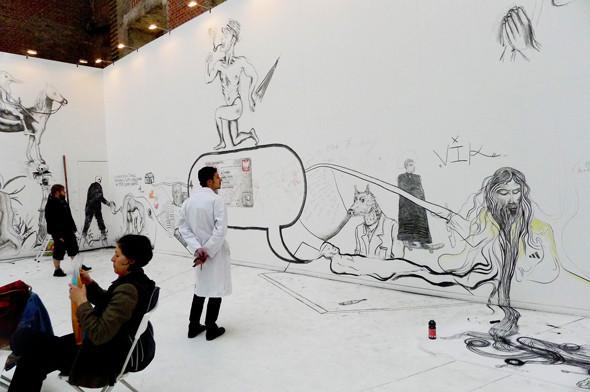 Берлинская биеннале. Изображение №55.