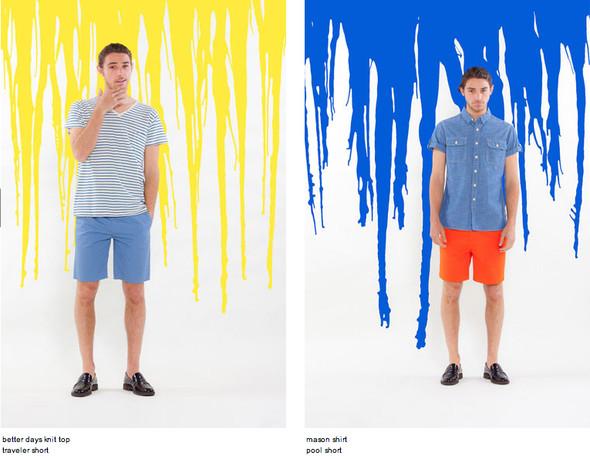 Изображение 37. Obey Весна/Лето 2011.. Изображение № 13.