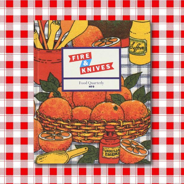 Съедобное-несъедобное: 10 журналов о еде и выпивке. Изображение № 6.