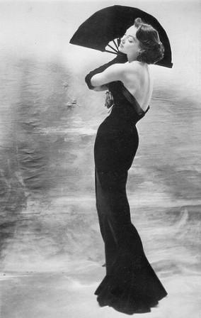 Henry Clarke:фотография haute couture. Изображение № 21.