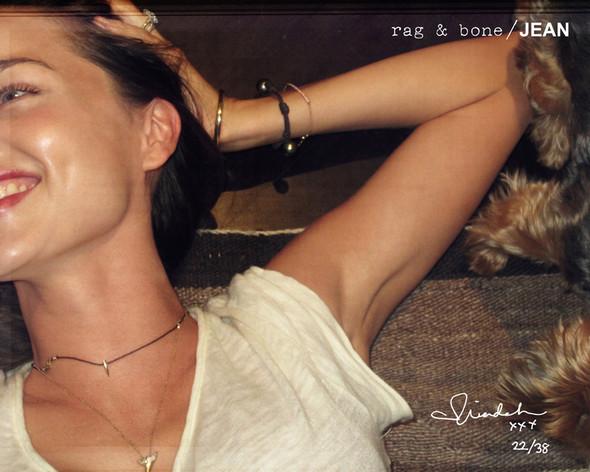 Кампания: Орландо Блум снял Миранду Керр для Rag & Bone. Изображение № 26.
