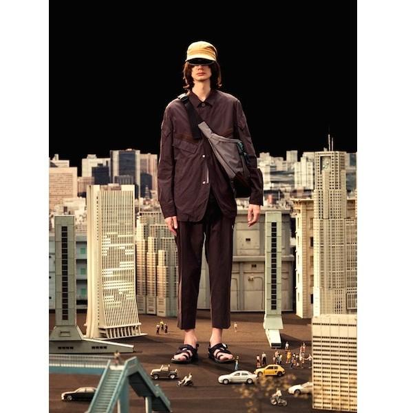 Мужские лукбуки: Alexander McQueen, Burberry и Undercover. Изображение № 64.