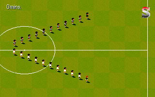 Sensible World of Soccer. Изображение № 1.