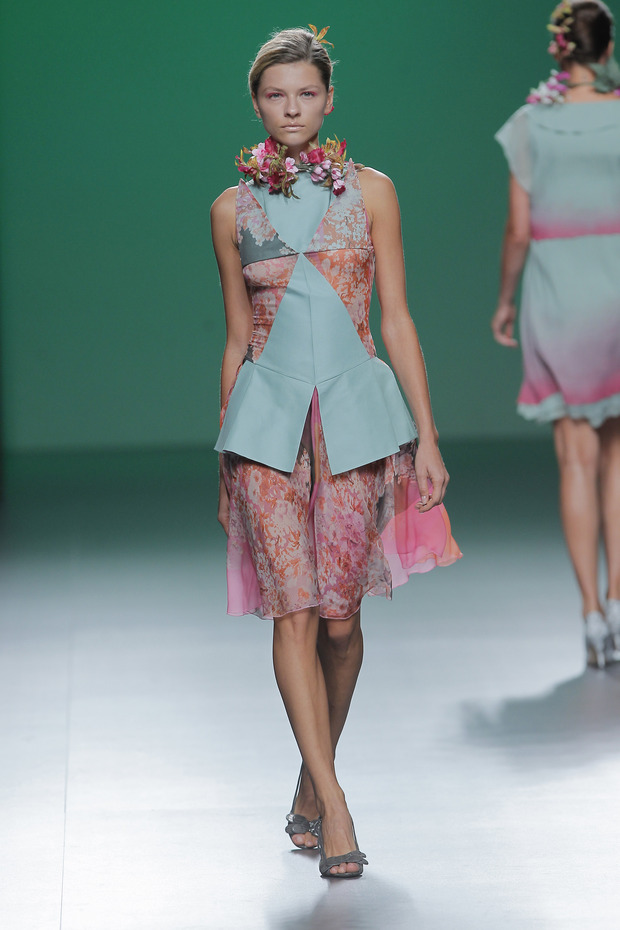 Madrid Fashion Week SS 2013: DEVOTA & LOMBA . Изображение № 18.