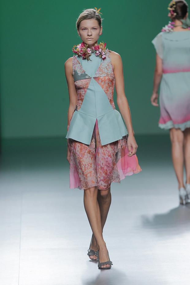 Madrid Fashion Week SS 2013: DEVOTA & LOMBA . Изображение № 18.