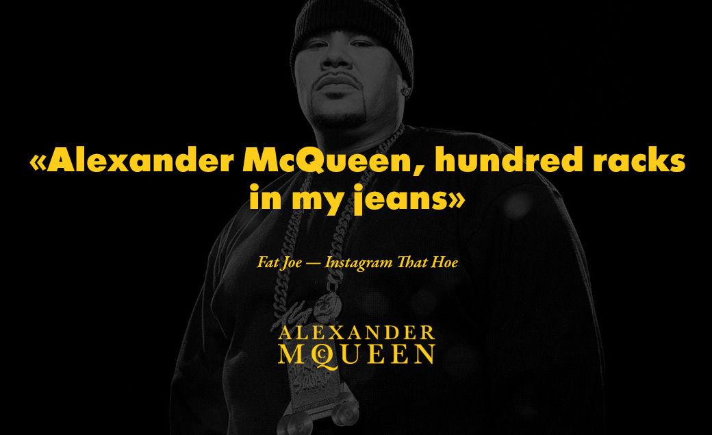 Какие марки одежды советуют рэперы в своих песнях. Изображение №30.