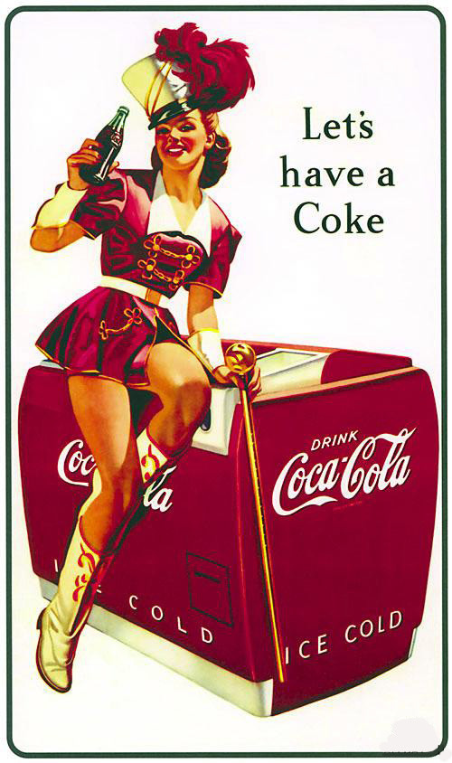 Always Coca-Cola!. Изображение № 25.
