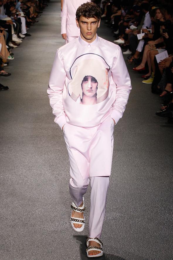 Givenchy: святость и грех. Изображение № 5.