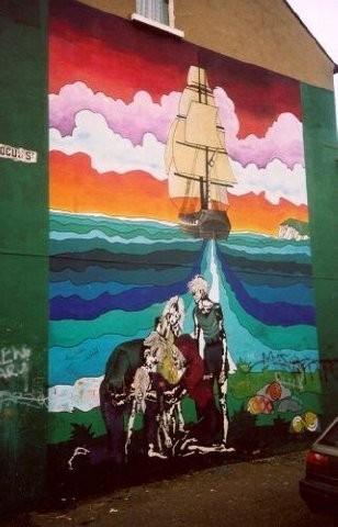 Граффити Ольстера. Изображение № 49.