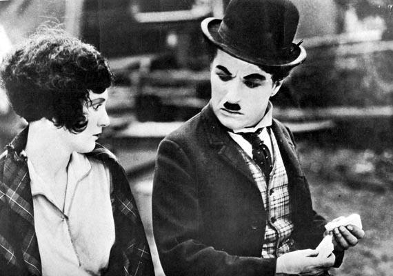 Изображение 14. «БЫТЬ САМИМ СОБОЙ». В память о Чарли Чаплине.. Изображение № 16.