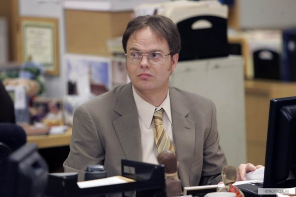 Офис – сериал длятех, укого босс идиот. Изображение № 4.