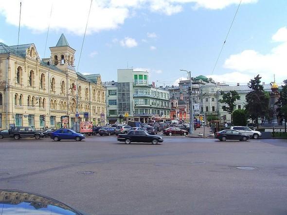 Москва свозь столетия. Изображение № 17.