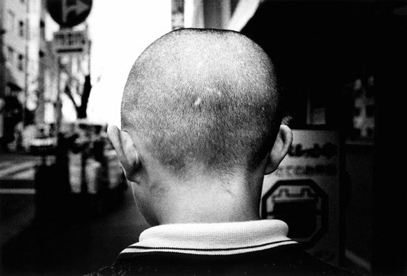 Daido Moriyama «POSTWAR PHOTOGRAPHY 2″. Изображение № 11.