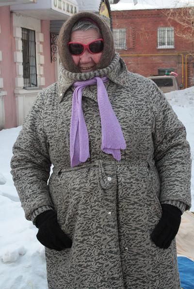 Изображение 1. Old girls from Omsk.. Изображение № 1.