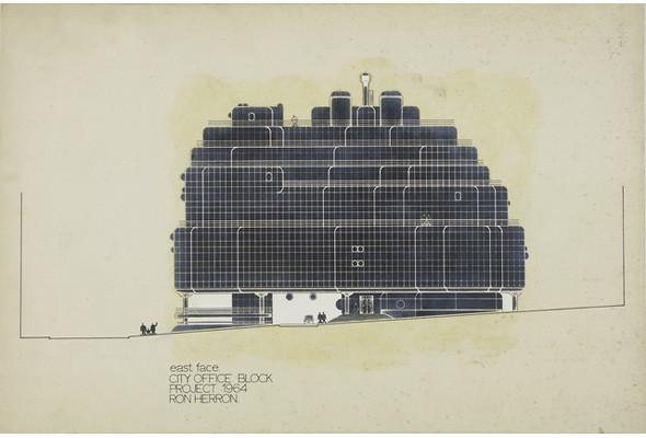 Арт-альбомы недели: 10 книг об утопической архитектуре. Изображение № 179.