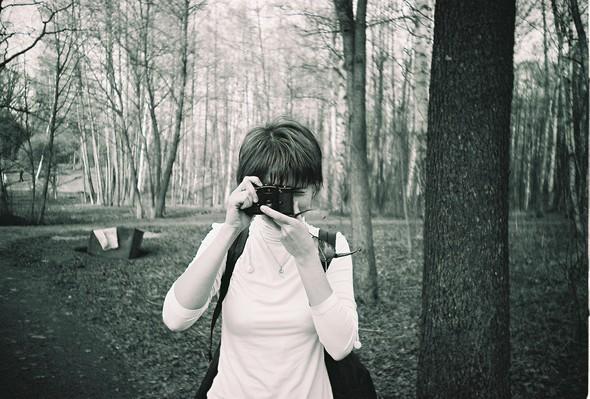 Изображение 25. Ломография наПикнике Афиши'09.. Изображение № 29.