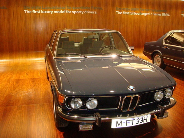 BMW-музейный экспонат?. Изображение № 14.
