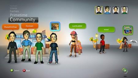 Аватары наконсолях. Изображение № 3.