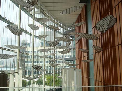 В поисках «Немо»: Гид по мировым музеям науки. Изображение № 53.