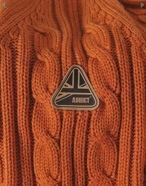 Зимние свитера Addict. Изображение № 28.
