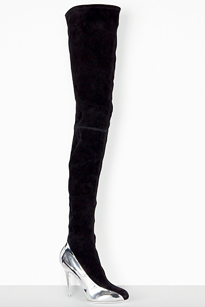 Изображение 59. Лукбуки: Alexander McQueen, Maison Martin Margiela, Versace и другие.. Изображение № 57.