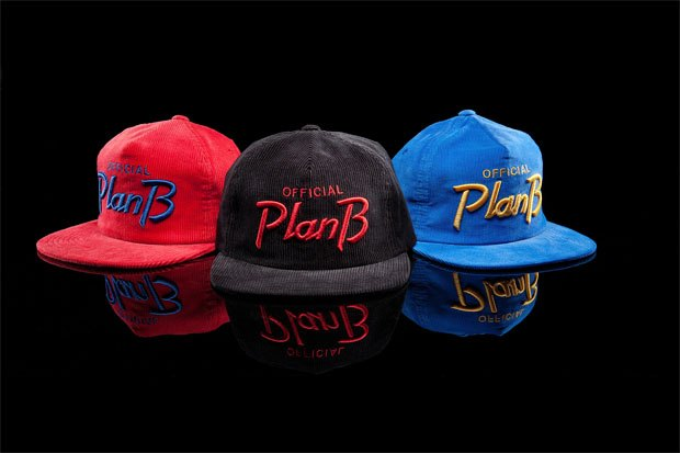 Plan B, Only NY и Charles Olive выпустили лукбуки. Изображение № 1.