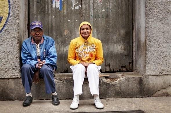 Изображение 28. Кубинский лук. Зима 2010/2011.. Изображение № 30.
